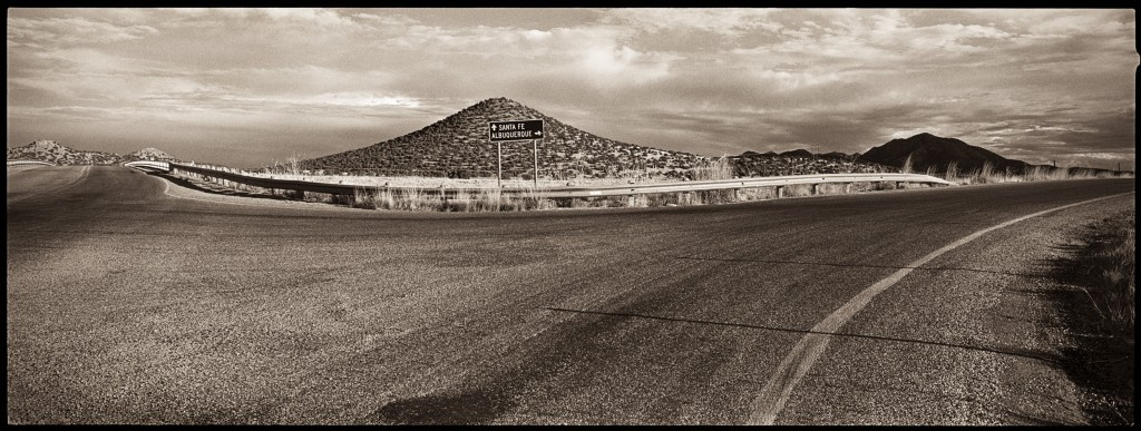 Crossroads, New Mexico