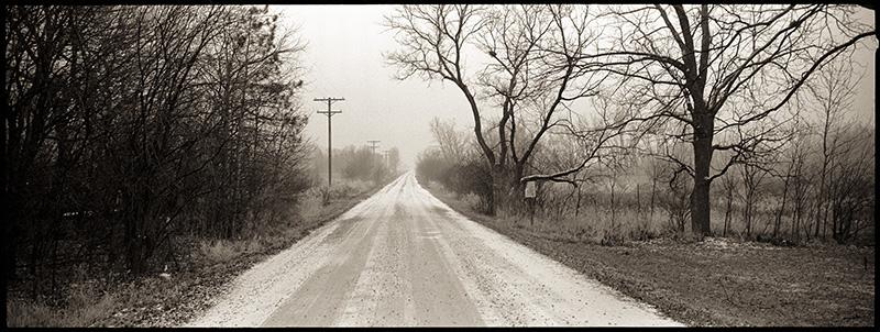 Dirt Road, Southern Minnesota